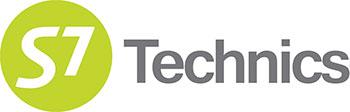 Логотип компании Сибирь Техник