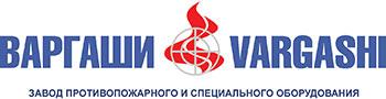 Логотип Варгашского завода