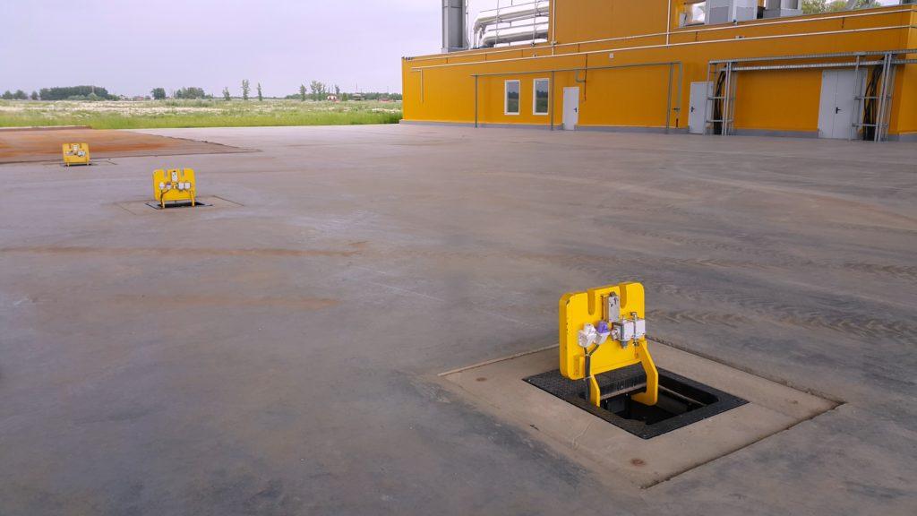 Электрооборудование для аэродромов и аэропортов ПСО ДЕВИ