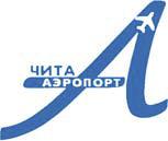 Логотип аэропорта Чита, контакты, телефон, справочная