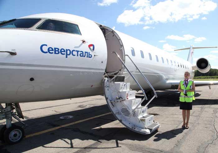 Авиабилеты аэропорт Череповец