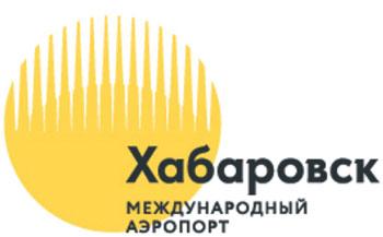 Логотип аэропорта Хабаровск