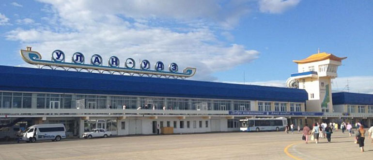 Онлайн табло вылета и прилета Аэропорт Улан-Удэ Байкал