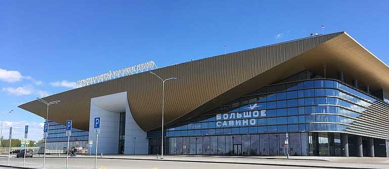 Аэропорт Пермь онлайн табло вылета и прилета, расписание рейсов