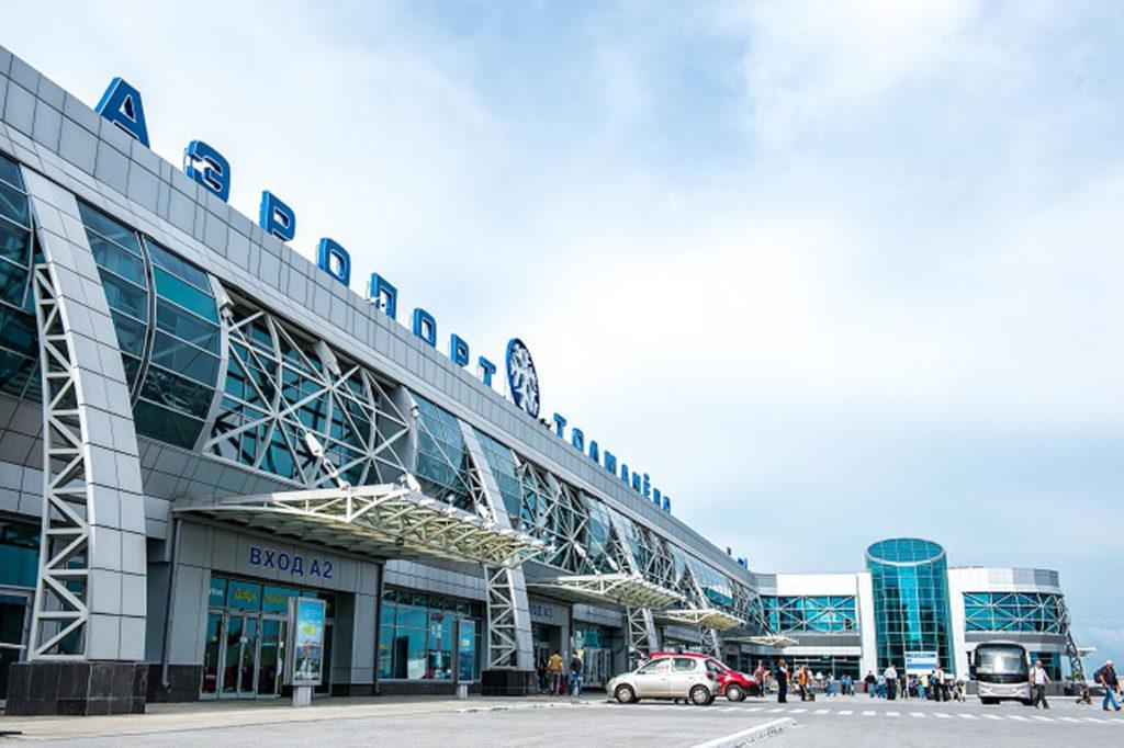 Расписание рейсов аэропорт Толмачево Новосибирск