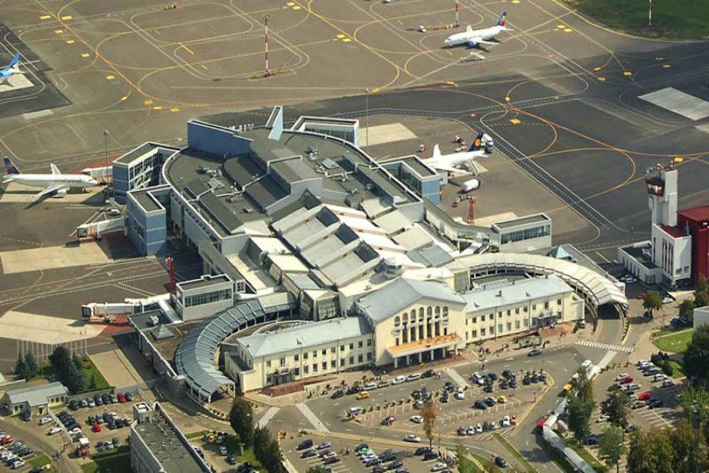 Аэропорт Вильнюс. Онлайн табло. Расписание рейсов. Купить авиабилеты