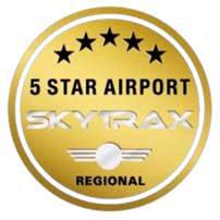 Пять звезд - премия для аэропорта Гейдар Алиев Баку