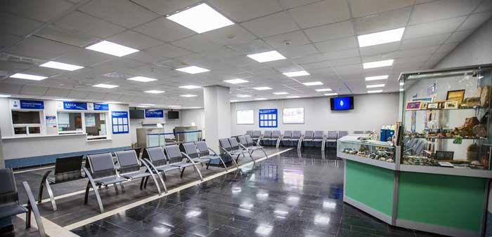 Авиабилеты аэропорт Апатиты