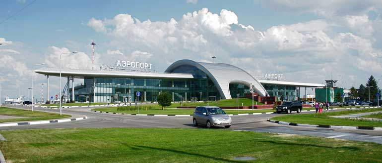 Аэропорт Белгород онлайн табло вылета и прилета