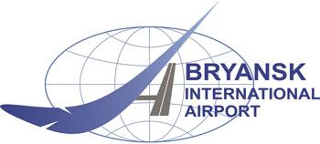 Логотип аэропортаБрянск