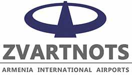 Международный аэропорт Звартноц (Ереван)