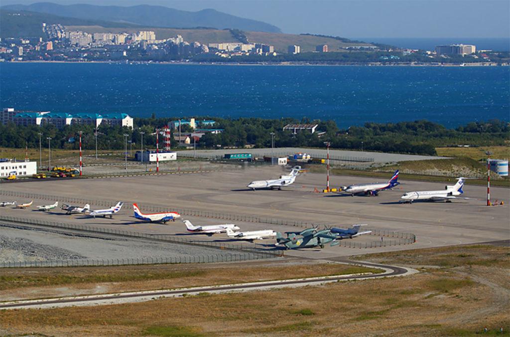 Аэродром Геленджик расписание рейсов