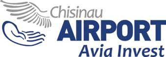 Международный аэропорт Кишинев