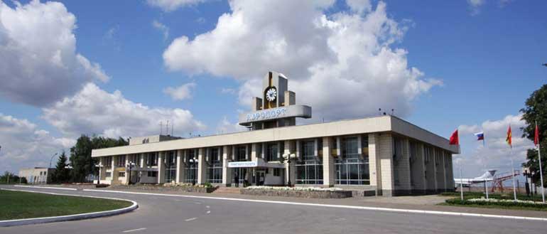 Аэропорт Липецк онлайн табло вылета и прилета, расписание рейсов