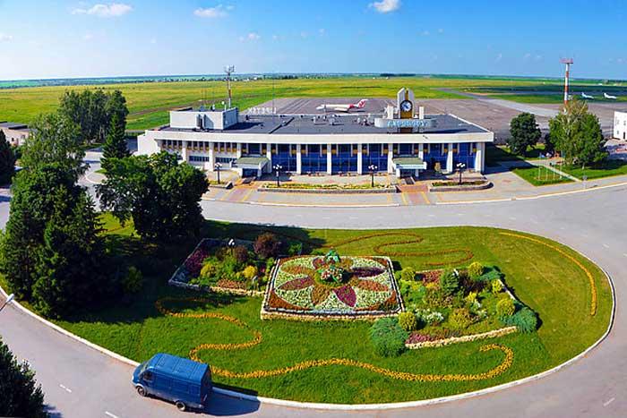 Аэровокзал Липецк