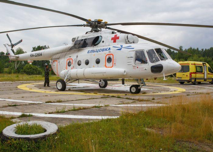 Ми-8МТВ