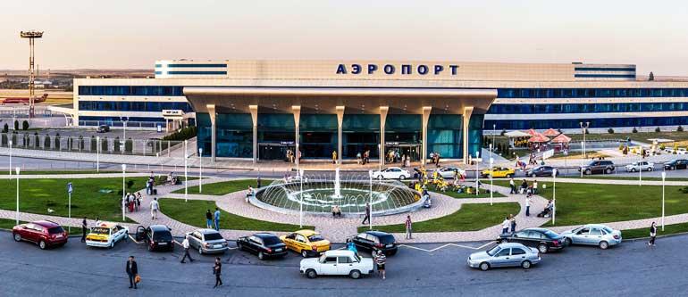 Аэропорт Минеральные Воды онлайн табло вылета и прилета, расписание рейсов