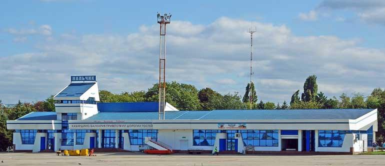 Аэропорт Нальчик онлайн табло