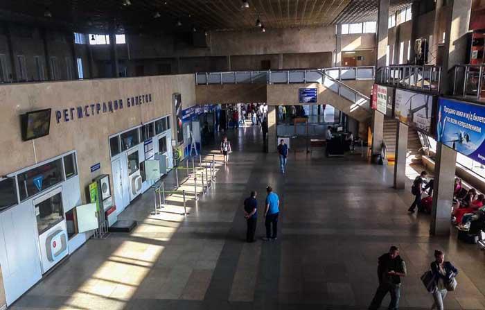 Расписание рейсов аэропорт Абакан