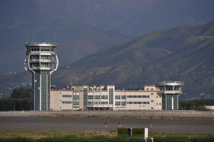 Расписание рейсов аэропорт Алматы