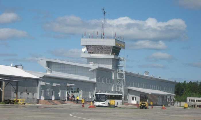 Аэропорт Белоярский расписание рейсов