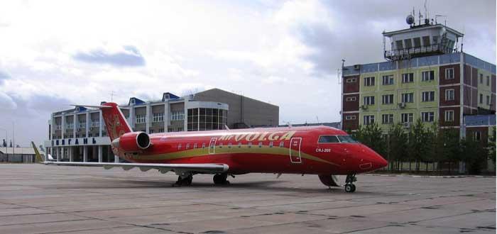 Аэропорт Нягань расписание рейсов