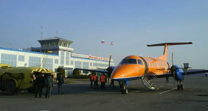 Аэропорт Йошкар-Ола расписание рейсов