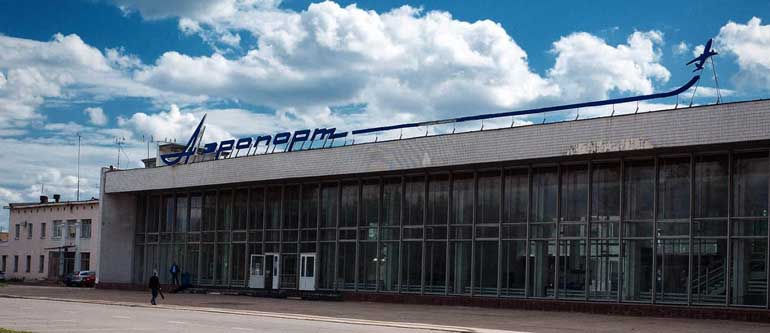 Аэропорт Тамбов