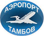 Логотип аэропорта Тамбов
