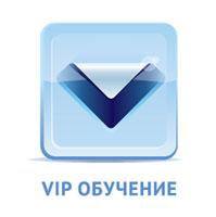 Логотип ВИП Обучение
