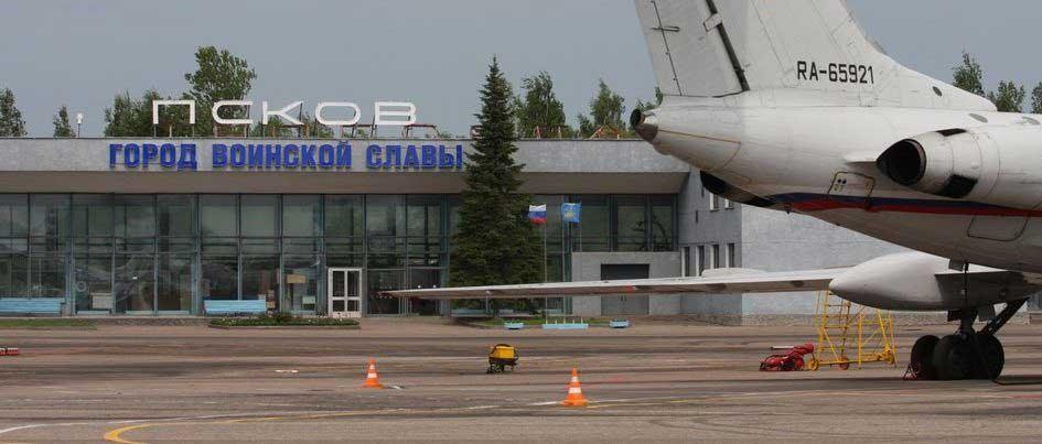 Авиабилеты Москва Псков