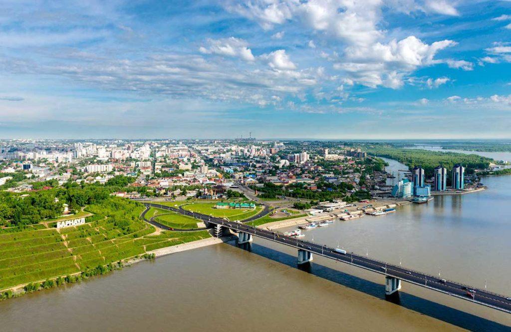Купить авиабилеты Москва Барнаул