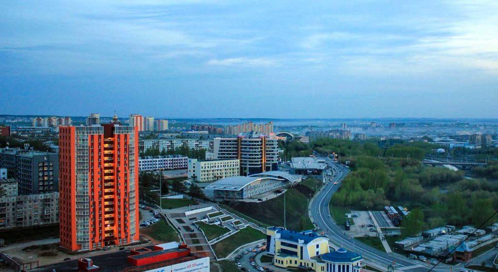Купить авиабилеты Москва Кемерово