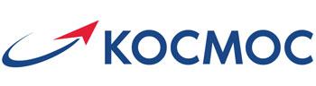 Авиакомпания Космос логотип