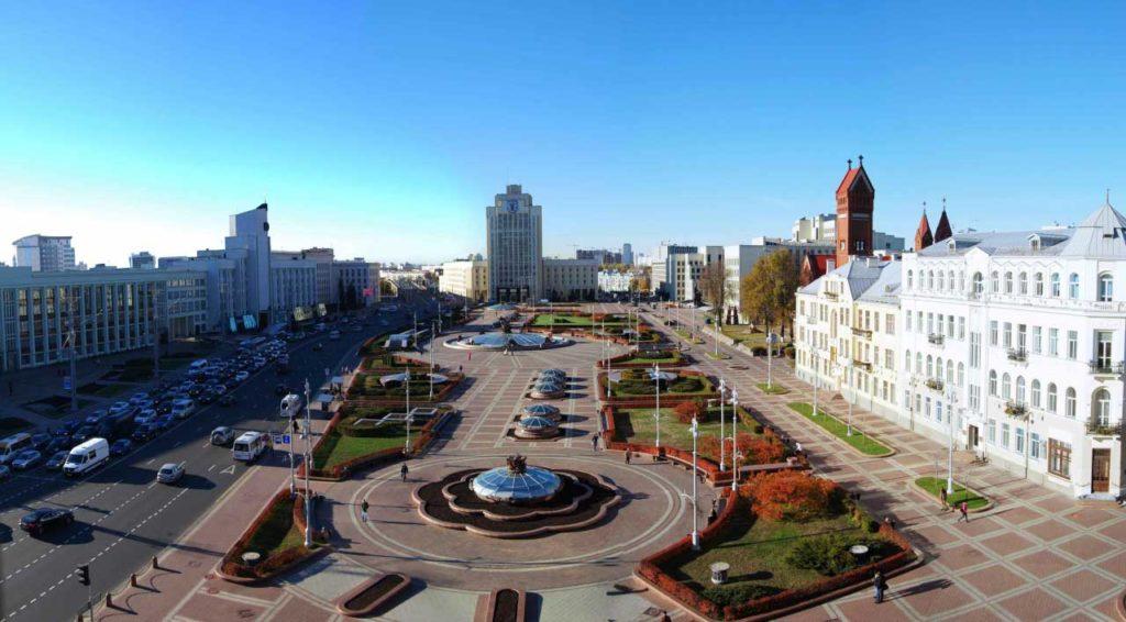 Купить авиабилеты Москва Минск дешево