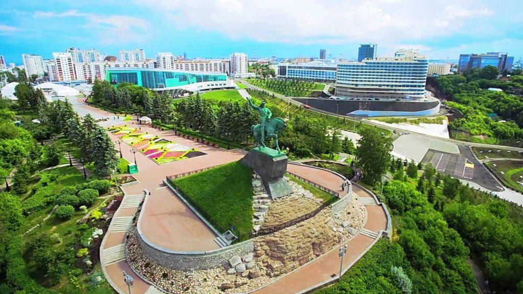 Авиабилеты Москва Уфа