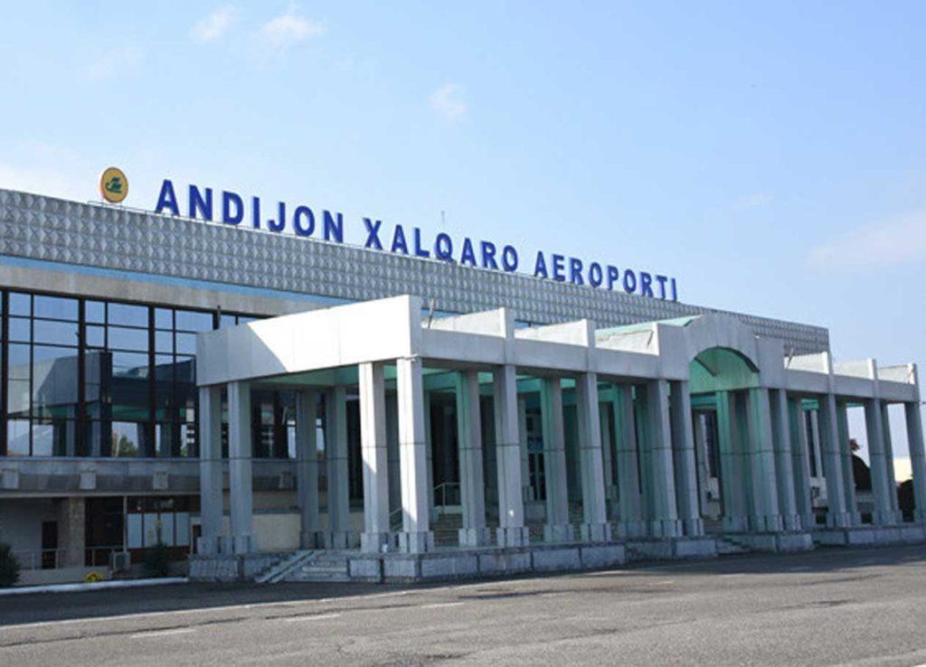 Аэропорт Андижан расписание рейсов