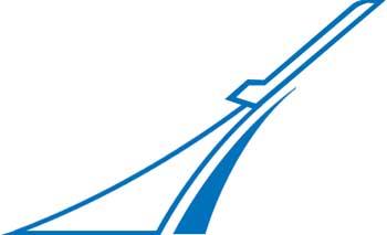 Логотип аэропорта Чара