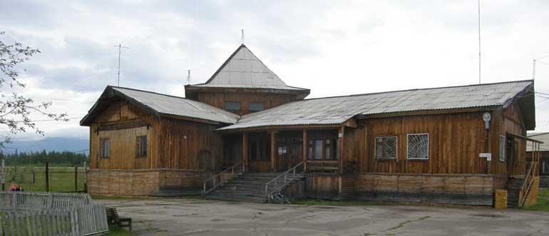 Аэропорт Чара