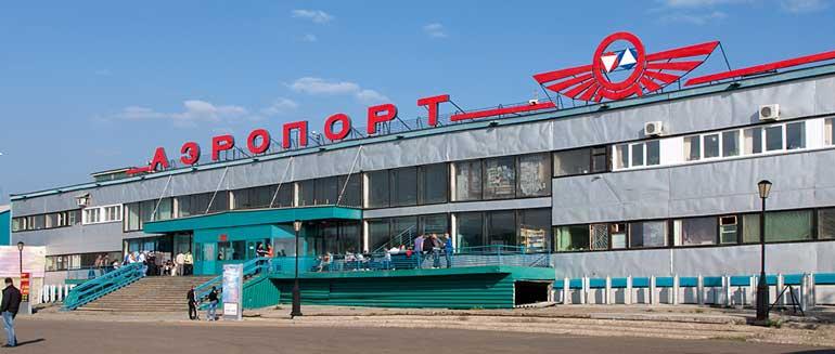 Авиабилеты Мирный Москва
