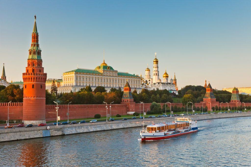 Купить авиабилеты Владивосток Москва дёшево