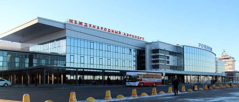 Авиабилеты Тюмень Москва
