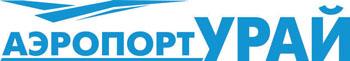 Логотип аэропорта Урай
