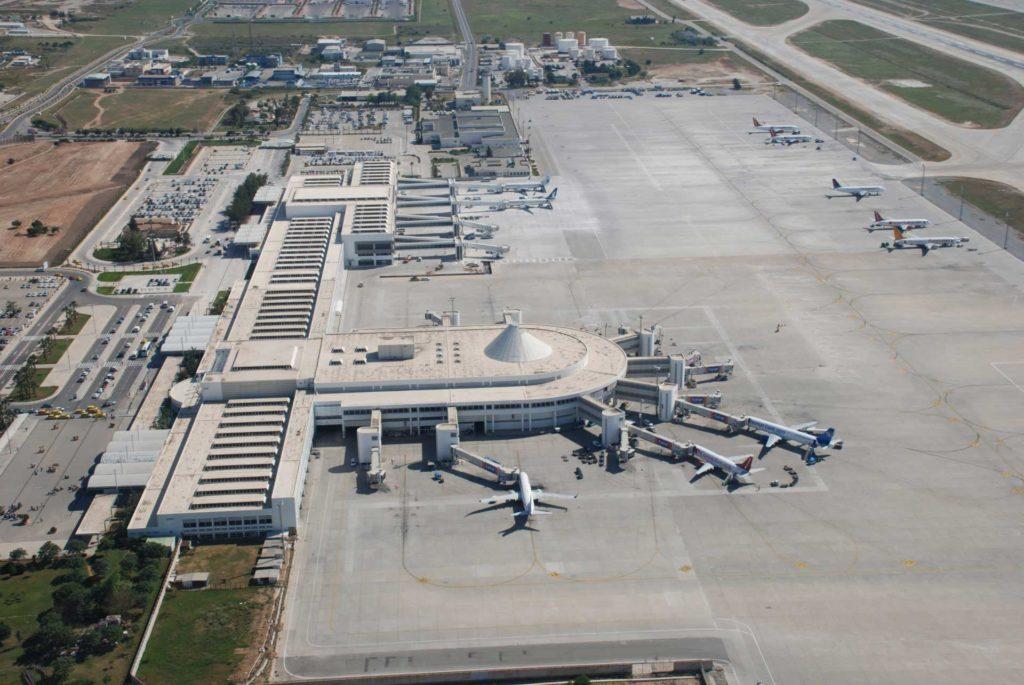 Аэропорт Анталья вылеты и прилеты