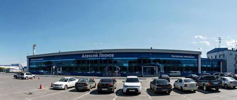 Авиабилеты Кемерово Москва
