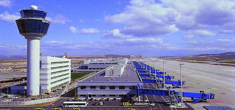 Авиабилеты Афины Москва