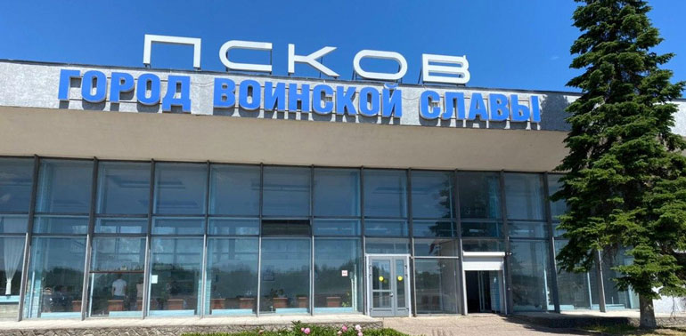 Авиабилеты Псков Москва