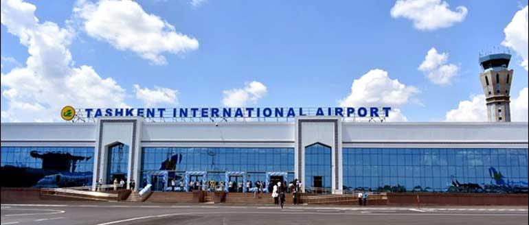 Авиабилеты Ташкент Москва