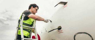 ATA-TECHNIC. Техническое обслуживание самолетов в Казахстане