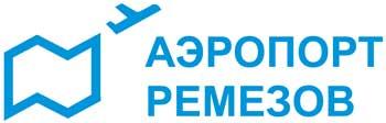 Логотип аэропорта Тобольск Ремезов
